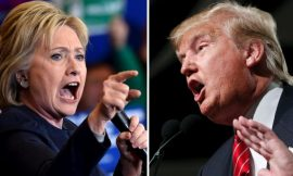 Who will win the 2016 U.S. presidential election and why?