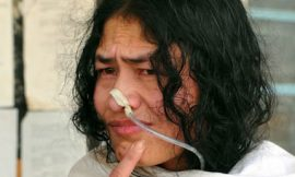 """Irom Chanu Sharmila"""", if she is on hunger strike for more than 16 years, how did she survive till now? Here is the answer"""