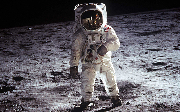 Was Moon landing Hoax?