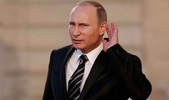 You are currently viewing What is Putin's endgame in Ukraine?
