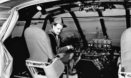 12 Interesting Facts, About Howard Hughes