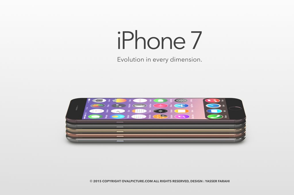 You are currently viewing I Phone 7 Is Releasing Soon, Here Are Some Amazing Facts About Apple