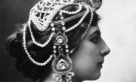 Who Was Mata Hari And Why Was She Shot Dead?
