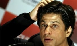Why does Shah Rukh Khan keep getting detained by US immigration ?