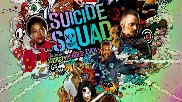 15 Reasons to See Suicide Squad.