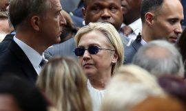 Hillary Clinton Body Double Busted: Where Is The Real Hillary Now?