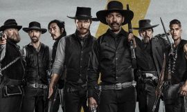 The Magnificent Seven : Short Review