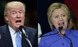 Vote Now: Who Won the First Clinton-Trump Debate?