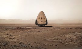 #SpaceX plan to colonize Mars