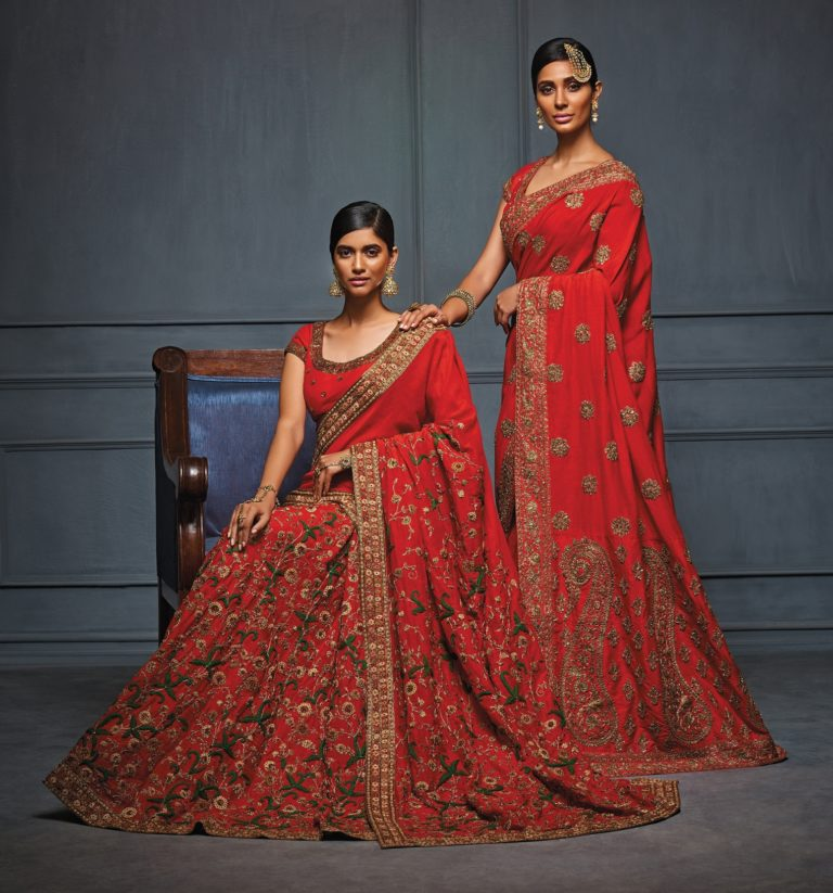 Read more about the article Celebrating Vivaha 2016 comes to Mumbai unveiling the Latest Designer Collection