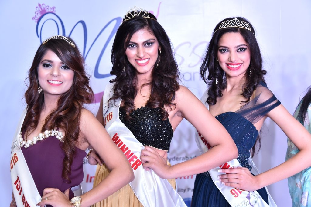 Miss Indian Diva held Season 2 of the glitzy beauty pageant