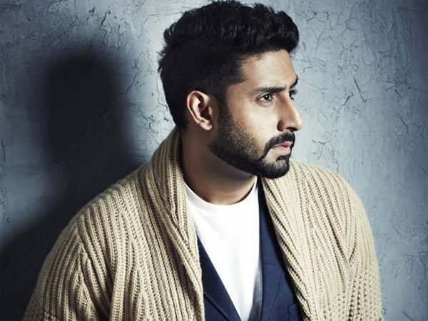 Football fans are you ready? To cheer with Abhishek Bachchan, in London?
