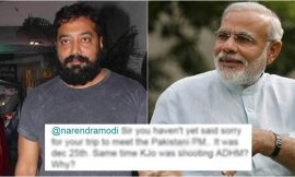 Blaming PM for everything  is the New Trend to get in the limelight