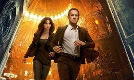Movie Review Inferno : Finally, a worthy Dan Brown adaptation!