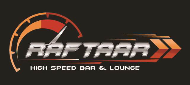 Fasten your seat belt and gear up for a foodalicious ride at Raftaar Lounge and bar