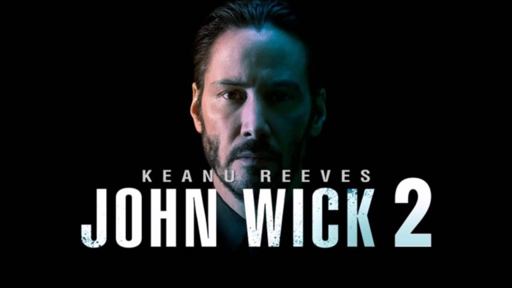 Watch Keanu Reeves Stars in Action-Packed 'John Wick: Chapter 2' Trailer