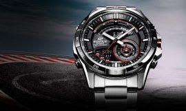 Casio brings range of debonair watches for Diwali gifting