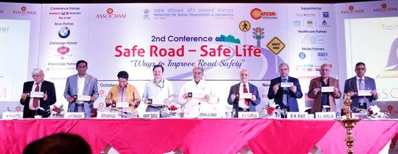 Big Boy Toyz ties up with ASSOCHAM for the Safe Road- Safe Life campaign