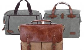 """Portronics Unveils """"Elements'' A Line-up of Exciting Unisex Messenger Bags"""