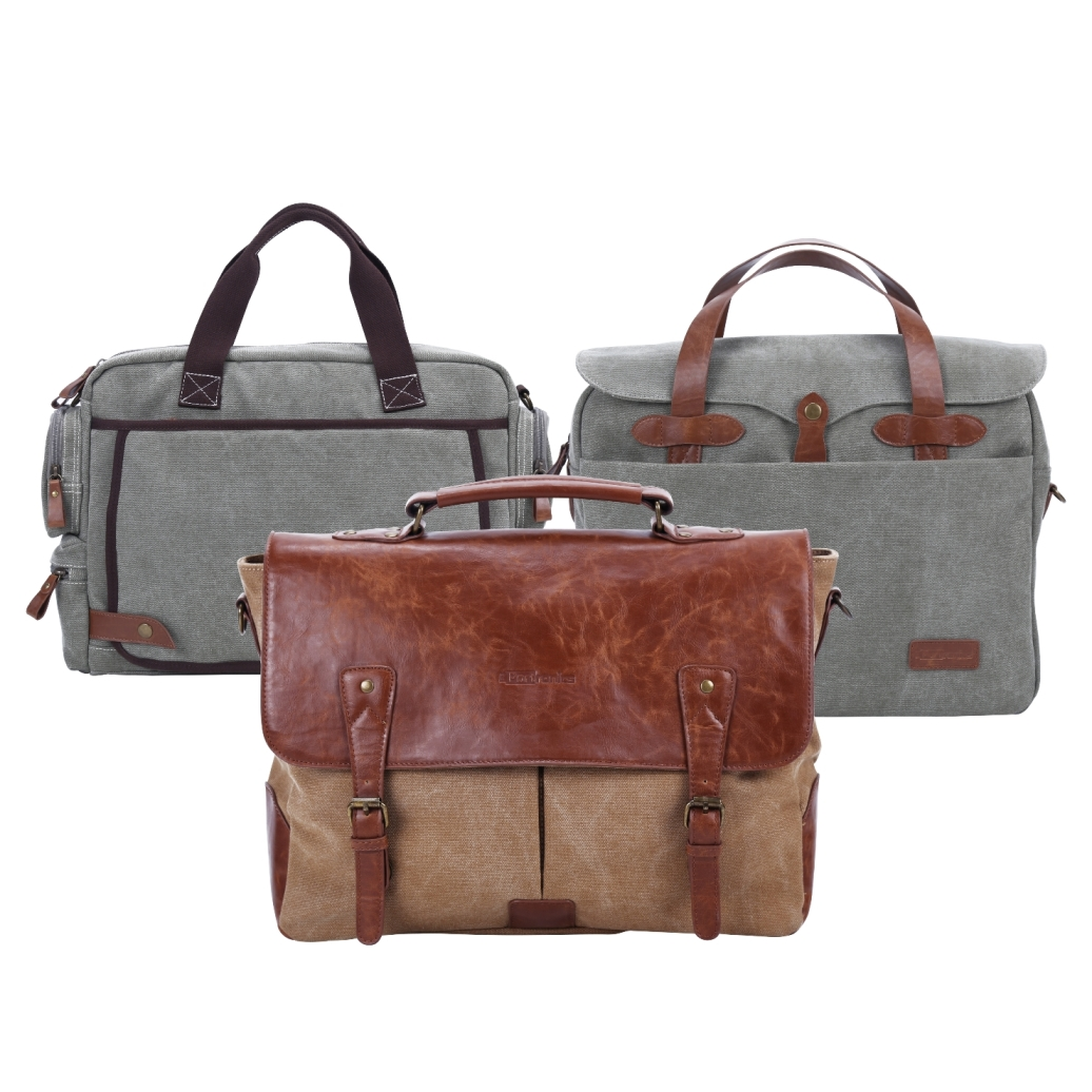 """You are currently viewing Portronics Unveils """"Elements'' A Line-up of Exciting Unisex Messenger Bags"""