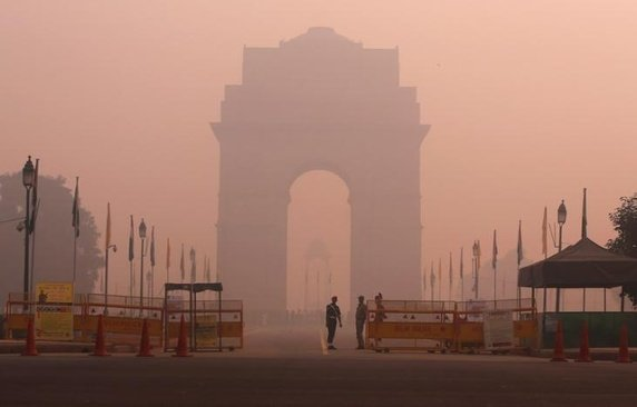 Read more about the article Causes Of Delhi Air Pollution , Its Effects on Health and Preventive Measure