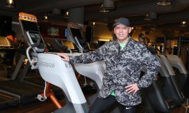 Fitness First launches Zero Runner in India
