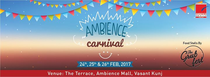 Ambience Carnival Concludes With a Bang!