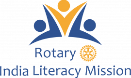 Ratna Nidhi Trust Launches Mission 10,000 Libraries with Rotary India Literacy Mission