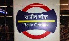 Porn clip played at Rajiv Chowk metro station in Delhi goes viral