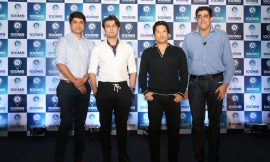 100MB Marks the beginning of Sachin's Digital Innings