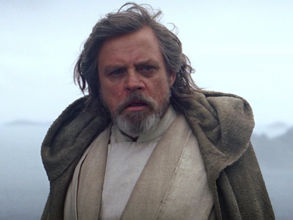 The first trailer for the next 'Star Wars' movie is here!