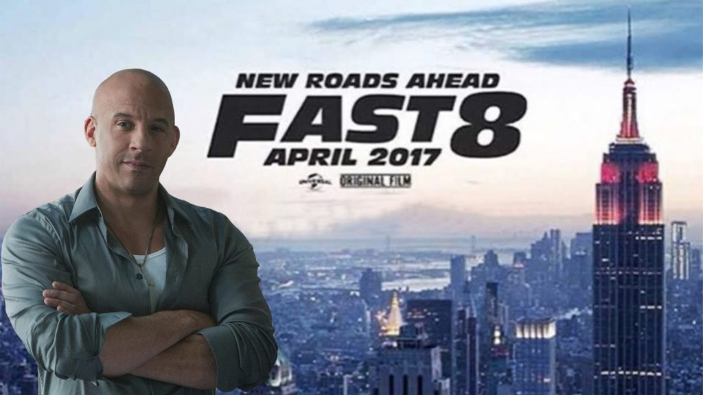 Fast and Furious 8 Review