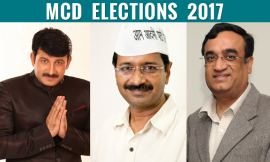 5 Reasons  Why  People Will Not Vote For AAP in Upcoming MCD Election