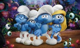 'Smurfs: The Lost Village' Review: Good Animation but the Story Falls Short
