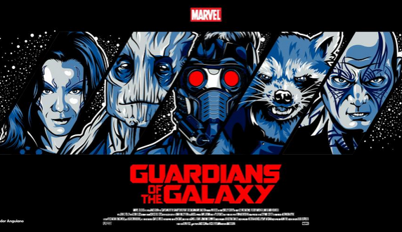 Review : GUARDIANS OF THE GALAXY VOL. 2