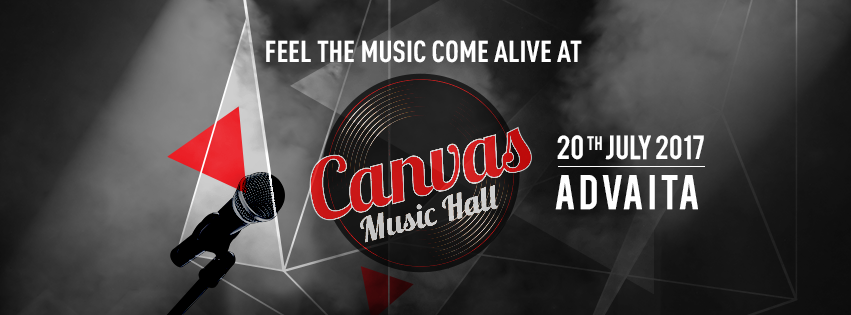 Canvas Laugh Club launches Canvas Music Hall Delhi NCR's new premium live music destination