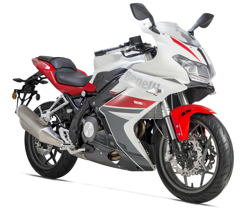 Indian superbike enthusiasts revel as DSK Benelli launches the 302R