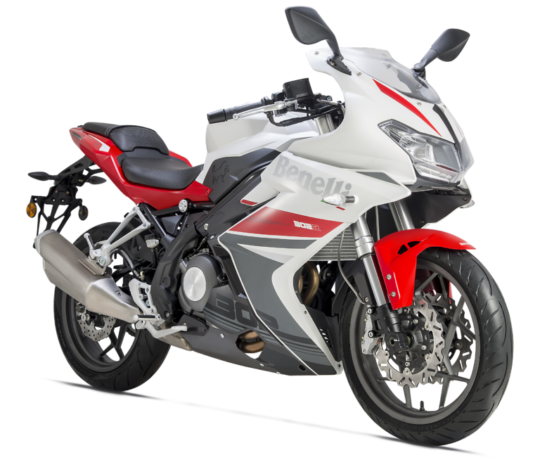 Read more about the article Indian superbike enthusiasts revel as DSK Benelli launches the 302R
