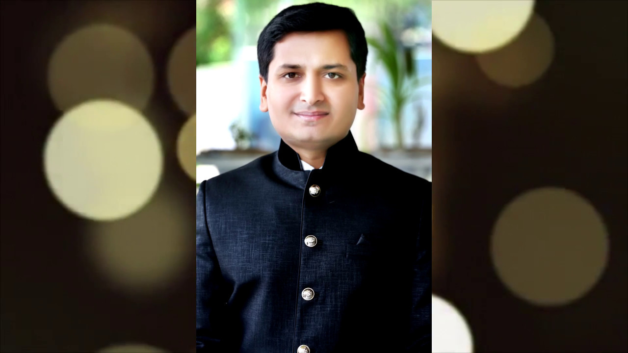 You are currently viewing Famous young sociologist of India Dr. Ankur Pare's International and National level field based research papers