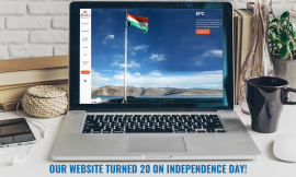 Bajaj Electricals E-Portal turns 20 this Independence Day, launches new and revamped website