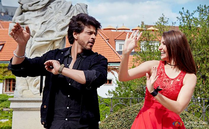 Jab Harry Met Sejal Movie Review : Don't waste your money