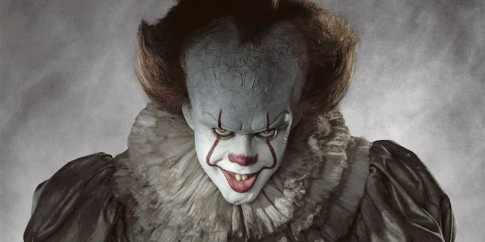 IT Movie Review : The perfect blend of comedy and horror