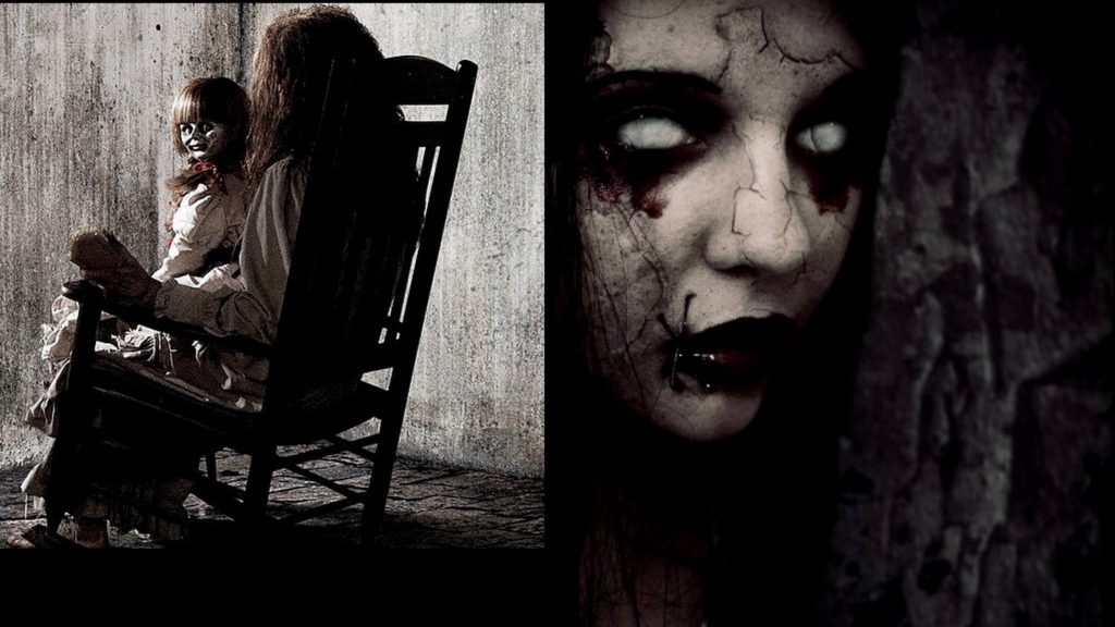 Top 5 Classical Real Horror Movies You Shouldn't Watch Alone ( Scary Scenes Included From the Movies)