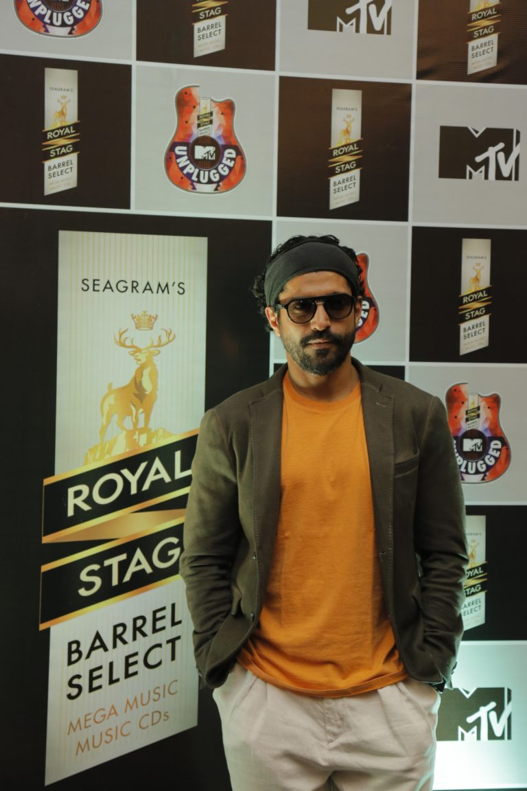 Read more about the article Royal Stag Barrel Select MTV Unplugged Season 7 ready to rock Gurgaon
