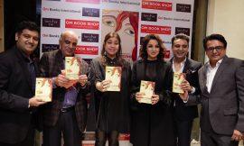 Tisca Chopra & Shakun Batra Launched Delhi's Biggest Om Book Shop & Bent Chair Café at DLF Place,Saket