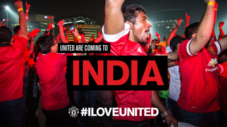Read more about the article #ILOVEUNITED Returns to Mumbai for a Second time