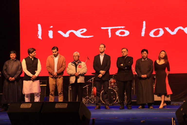 Read more about the article Live to Love Foundation Launches India Chapter