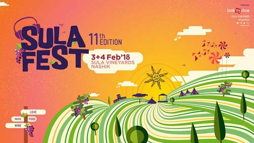 SulaFest sets a new tune for Fest-Goers!