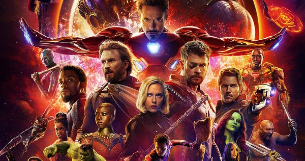 This new Avengers: Infinity War trailer hints at the death of heroes