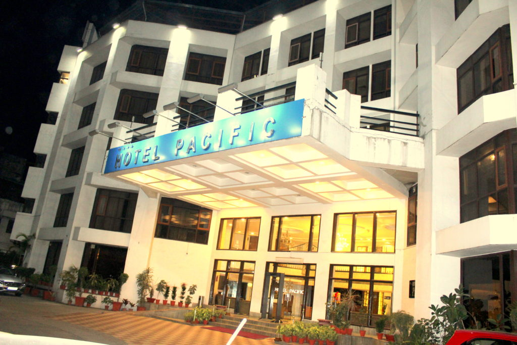 Pacific Hotels-Perfect place for a relaxing and enjoyable experience in Dehradun & Mussoorie